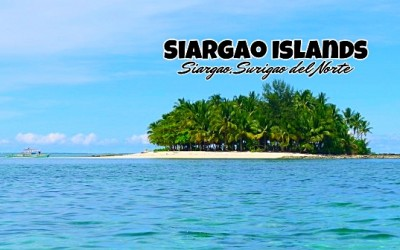 Siargao Island Blog