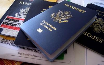 Visa in Siargao