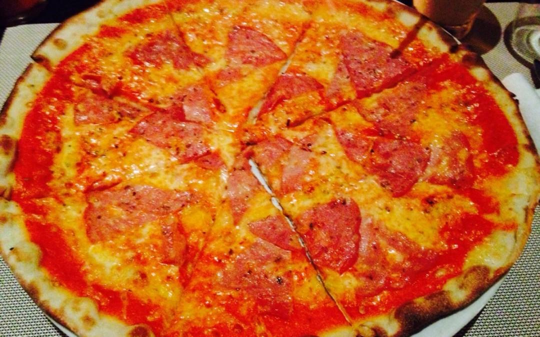Luxury kalinaw best pizza