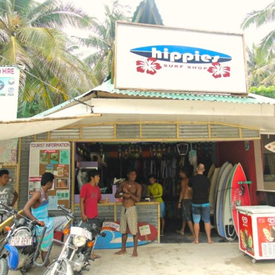 hippies surf shop