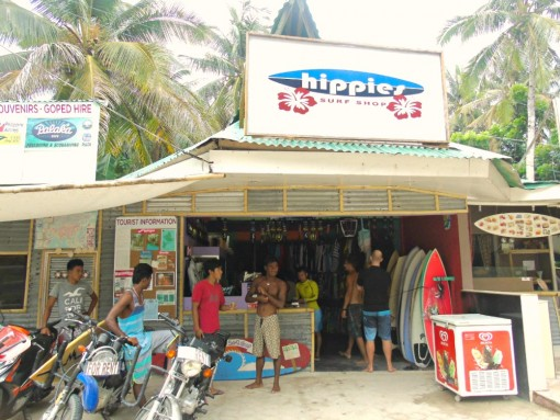 hippies surf shop