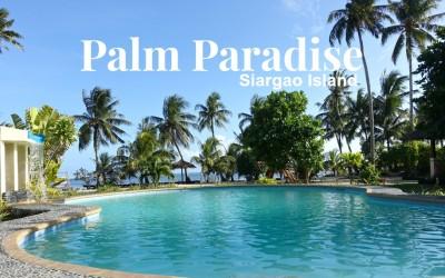 palm paradise siargao