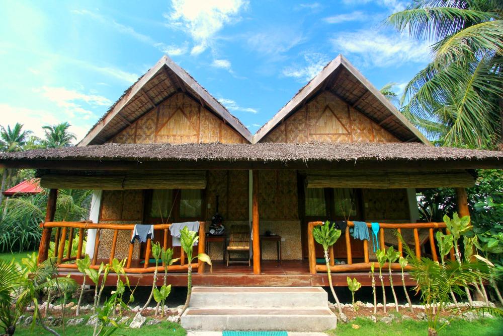 Siargao Kermit Surf Resort Best Home For Surfers